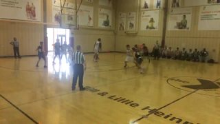 Southern Aus to shake it off after latest loss to Elite Prep CA, 77-55