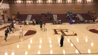 Godby getting it done in win over Palo Verde, 65-45