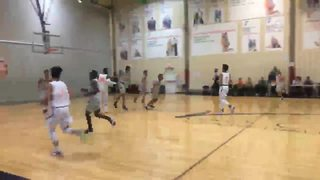 Middlebrooks steps up for 74-69 win over Score Academy