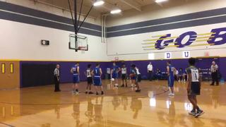 Vegas Elite to shake it off after latest loss to Bingham, 58-53