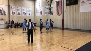 Redemption Christian gets the victory over Eleate, 84-72