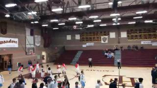 Timpanogos with a win over Morningside, 66-56