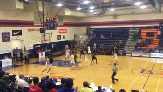 Mater Dei getting it done in win over Desert Pines, 84-61