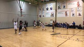 Transition Prep bumped off in loss to Father Henry Carr, 69-63