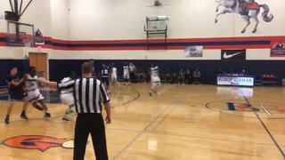 Redemption Christian bumped off in loss to Sheldon, 82-74