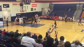 Windermere bumped off in loss to Westchester, 65-43