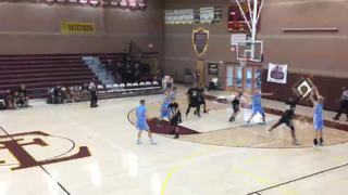 Faith Lutheran to shake it off after latest loss to Salem  Hills, 68-53