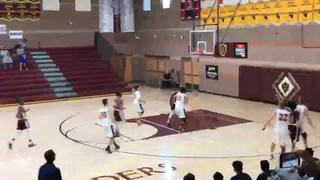 Agassi Prep bumped off in loss to Bell- Jefferson , 86-84