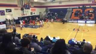 Crossroads to shake it off after latest loss to Roosevelt, 64-51