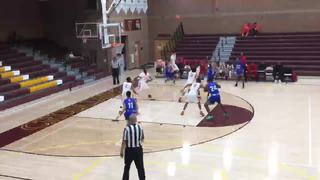 Capital Christian bumped off in loss to Redondo Union, 70-47