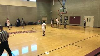 Planet Athlete victorious over Chris Walker Academy , 68-57