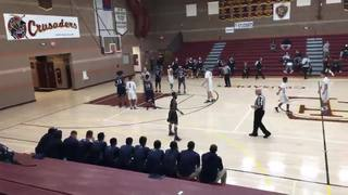 Lincoln to shake it off after latest loss to Maranatha, 54-48