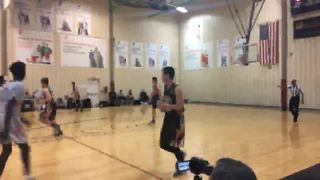 Balboa Prep emerges victorious in matchup against NZHB Prep, 72-51