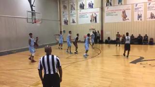 Redemption Christian emerges victorious in matchup against Cooper Academy, 85-63
