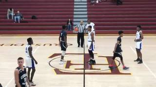 Coral Academy puts down Price with the 71-67 victory