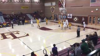 Lynwood victorious over Durango, 54-44