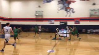 Redemption Christian Academy puts down Overland High School with the 64-57 victory