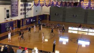 Boyd County triumphant over West Hills, 54-28
