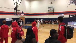 Eaglecrest with a win over Timpview, 81-64