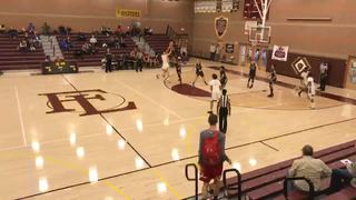 Villa Park emerges victorious in matchup against Sierra Vista, 76-69