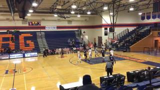 Leuzinger to shake it off after latest loss to Grandview, 64-51