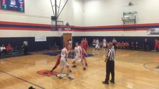 Layton Christian to shake it off after latest loss to Boyd County, 71-63