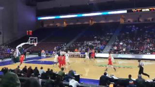 Mater Dei emerges victorious in matchup against Bishop Gorman, 86-79