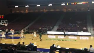 Lone Peak steps up for 89-82 win over George Washington