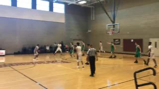 Desert Oasis to shake it off after latest loss to Green Valley, 71-53