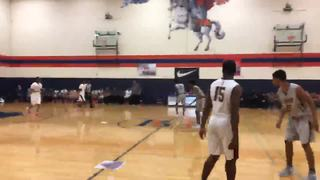 Salesian puts down O'Dowd with the 57-55 victory