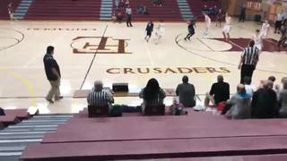 Legacy  to shake it off after latest loss to Bountiful, 59-35