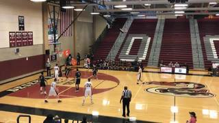 Shadow Ridge emerges victorious in matchup against Rex Putnam, 66-62