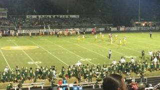 Grayson emerges victorious in matchup against Deerfield, 32-7