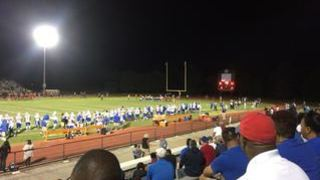 Mcdonogh vs Dematha
