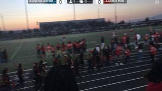 Rancho Verde vs Cutrus Hill