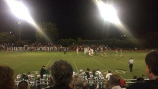 De La Salle vs East