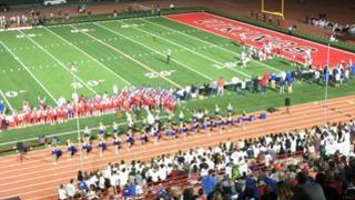Los Alamitos to shake it off after latest loss, 45-35