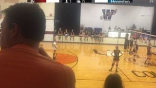 Owen R. streaming Volleyball at Watseka, IL