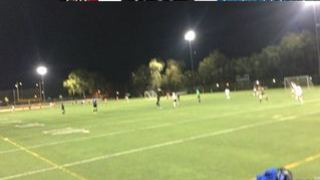 Robert A. streaming Soccer at Pasadena, CA