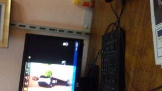 Phidelis M. streaming Soccer at Harare, MC