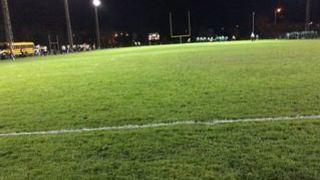 Brennan M. streaming Football at Coleraine, MN