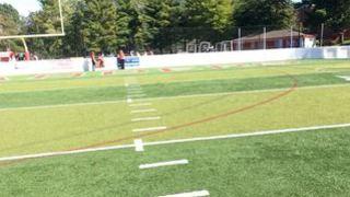 Cian M. streaming Lacrosse at West McLean, VA