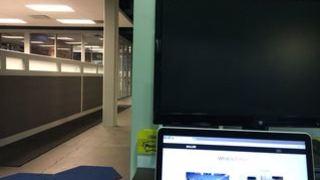 Tyler A. streaming Football at Orem, UT
