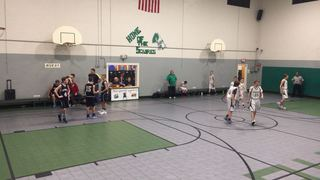 Joe V. streaming Basketball at Yakima, WA