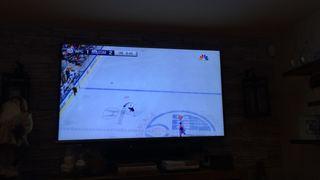 Presley L. streaming Ice Hockey at Blainville, QC