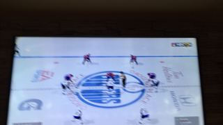 Presley L. streaming Ice Hockey at Blainville, QC