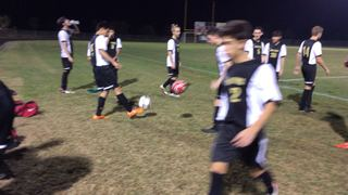 Dreyfoos victorious over Seminole ridge, 7-2