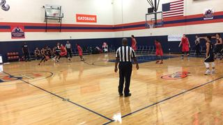 Score Academy bumped off in loss to Planet Athlete, 78-57