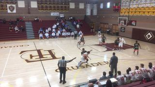 Mojave to shake it off after latest loss, 72-50
