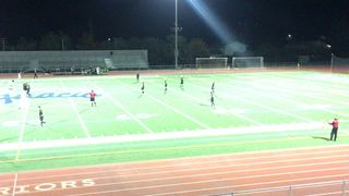 San Ramon Valley  vs San Luis Obispo